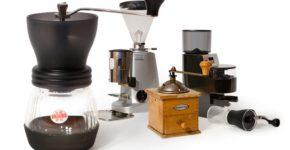 какую кофемолку выбрать
