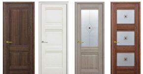 как выбрать межкомнатную дверь в квартиру